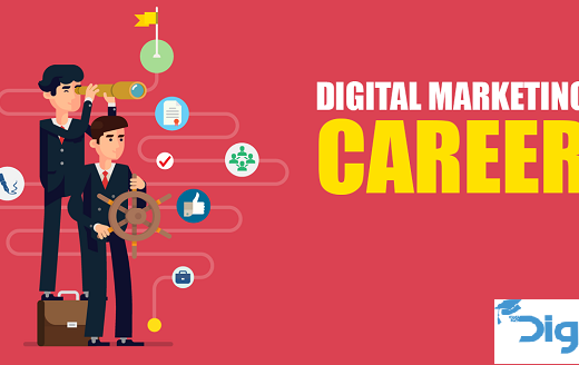 Digital Marketing The Most Trending career Course In 2017