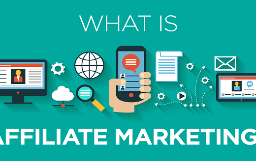 How to Promote your Website through Affiliate Marketing
