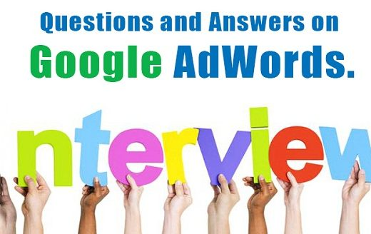 Most frequently asked questions in a PPC interview with their answers!