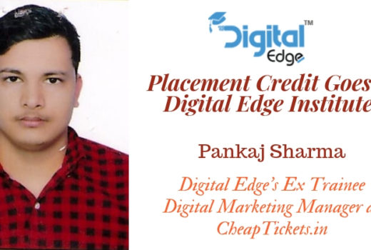 Digital Edge Institute Placement, Digital Edge Interview Questions